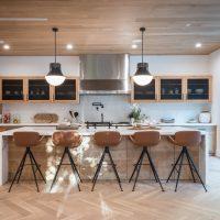 Leven in en om de keuken