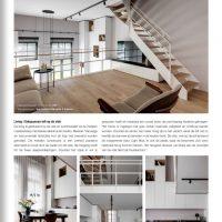 Huisvanbinnen| Monumentaal meets Modern Design